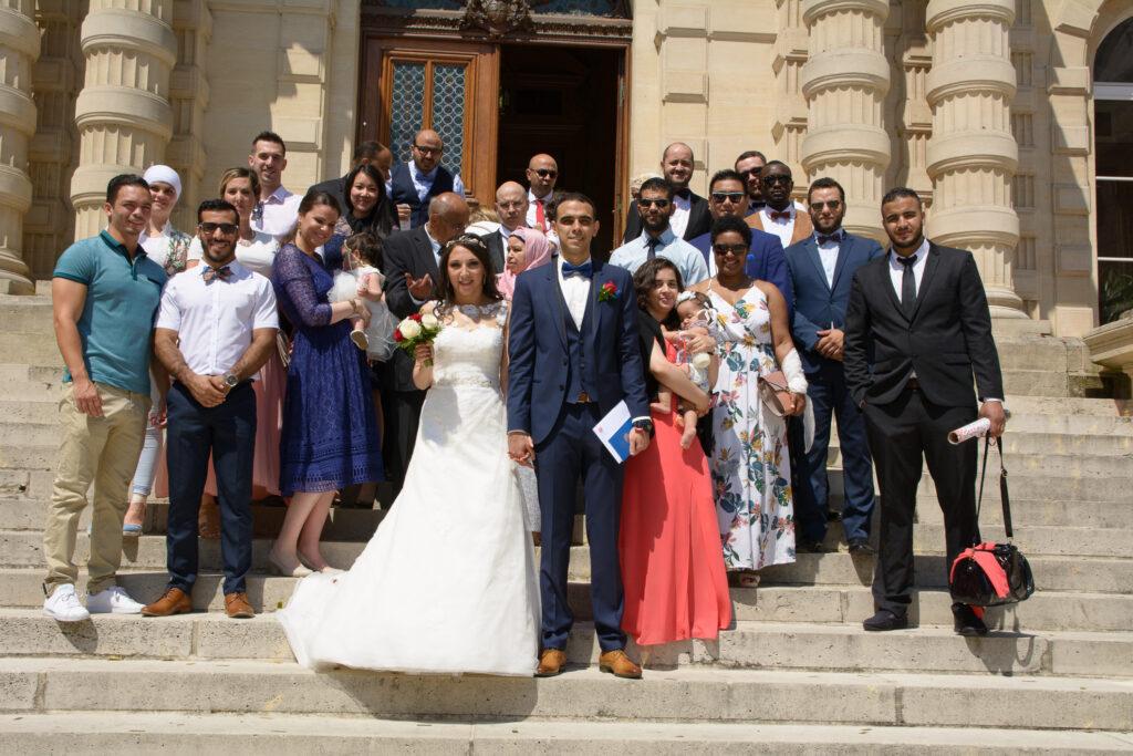 mariage Amiens