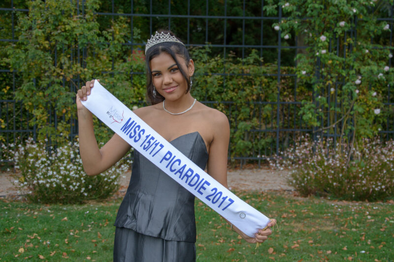 Miss 15/17 Picardie